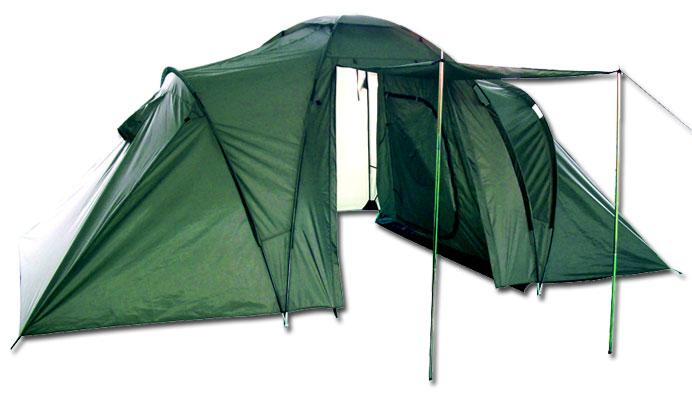 4-Mann-Zelt-2-2-Zelten-Camping-Outdoor-NEU