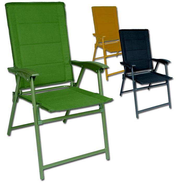mil tec klappstuhl army campingstuhl camping 3 farben neu. Black Bedroom Furniture Sets. Home Design Ideas