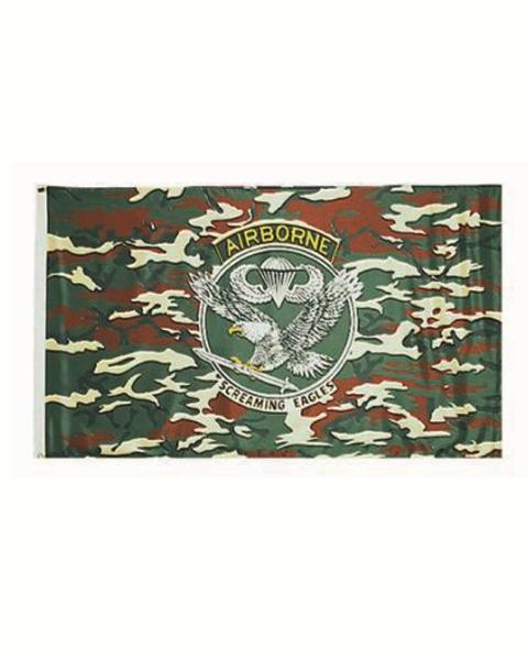 FLAGGE MOTIV MOTIV MOTIV US AIR BORNE TARN c56c76